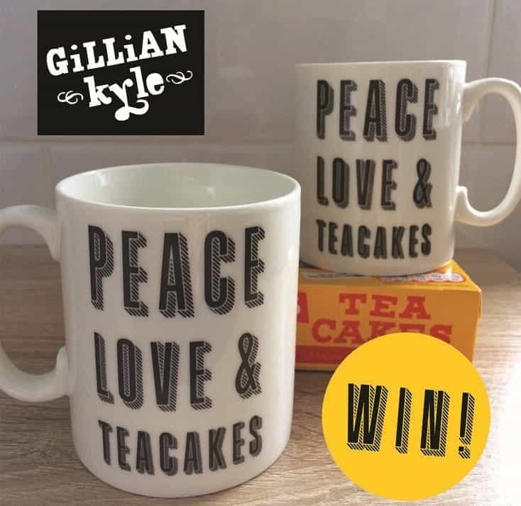 Win Peace Love and Teackes