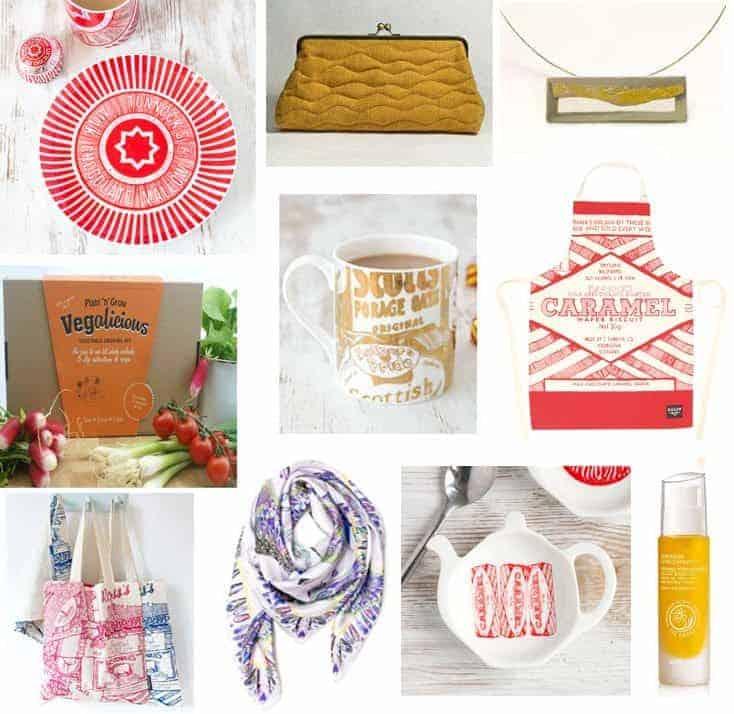 Christmas Gift Ideas by Gillian Kyle