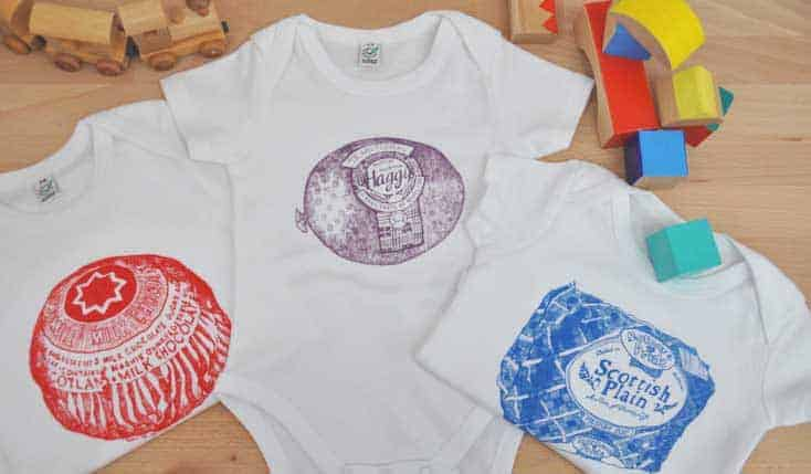Gillian Kyle baby gifts