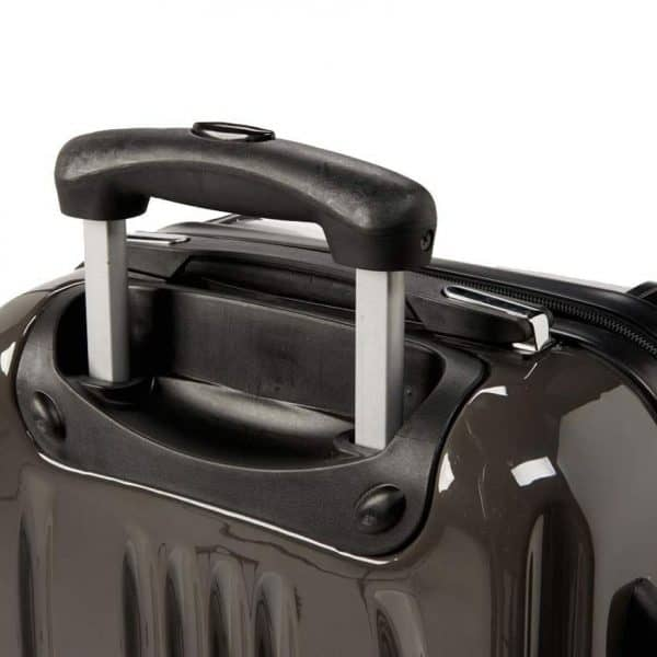 Gillian Kyle suitcase - handle