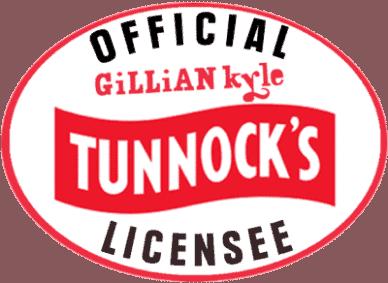 Tunnocks licensee Gillian Kyle