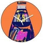 POP! IRN-BRU merchandise range from Scottish artist Gillian Kyle