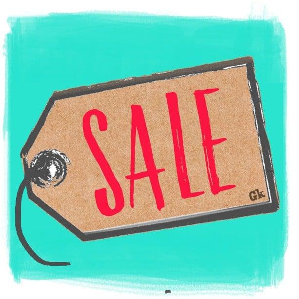 Gillian Kyle Scottish Gifts Sale