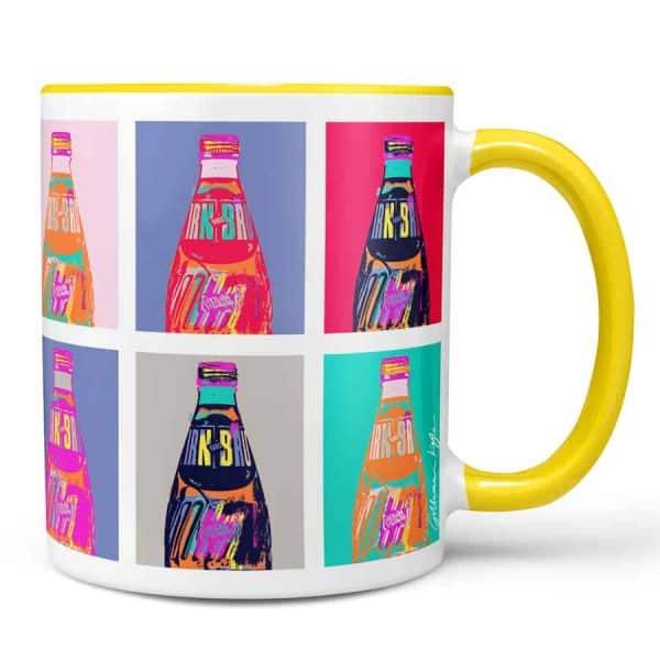 IRN-BRU mugs
