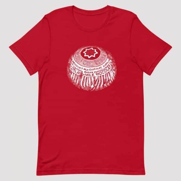 Tunnock's Tea Cake T-shirt