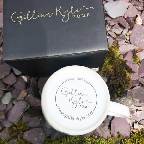 Gillian Kyle mugs