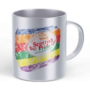 Scottish Pride Mug