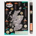 Whisky Scratch Map