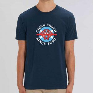 Forth 1890 Unisex Scottish t-shirt